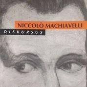Buku Filsafat Niccolo Machiavelli Diskursus Cetakan Pertama 2003