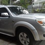FORD EVEREST 2011 MANUAL 4X4