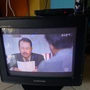 Monitor SAMSUNG Syncmaster 591s + TV Tuner Gadmei