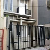 Rumah Baru 2 Lantai Dalam Komplek Di Pondok Bambu Duren Sawit Jakarta Timur