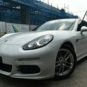 Porsche Panamera 3.0 S ATPM 2015 Brand New