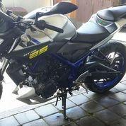 Yamaha MT25 Tahun 2015