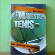 Buku Fundamental TENIS