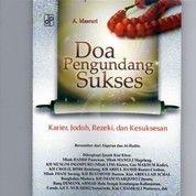 Buku Do'a Pengundang Sukses