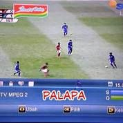 Parabola Matrix Soccer