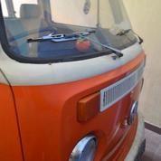 Mobil VW Combi 1984