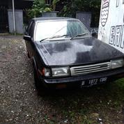 Mobil Mazda 626 LX 1.6 Sovereign Tahun 1984