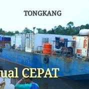 Tongkang Dan Tugboat Murah