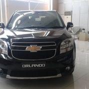Mobil Chevrolet Orlando 1.8l Lt At