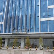 Gedung 8 Lantai Di Cengkareng Business City