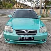 Hyundai Avega 2007 Mulus