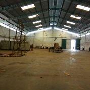 Pabrik Di Margomulyo Siap Pakai