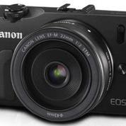 Kreedit Tanpa Dp Dan Bunga 0% Canon EOS M Kit