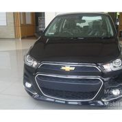 Mobil Chevrolet Spark 1.4l Ltz At