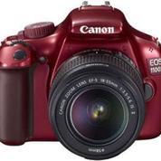 Kreedit Tanpa Dp Dan Bunga 0% Canon EOS 1100D (Rabel T3/Kiss)