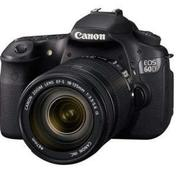 Kreedit Tanpa Dp Dan Bunga 0% Canon EOS 60D Kit