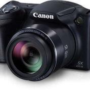 Kreedit Tanpa Dp Dan Bunga 0% Canon PowerShot SX410 IS