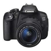 Kreedit Tanpa Dp Dan Bunga 0% Canon EOS 700D