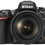 Kreedit Tanpa Dp Dan Bunga 0% Nikon DSLR D750 Kit