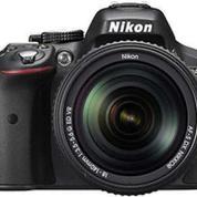 Kreedit Tanpa Dp Dan Bunga 0% Nikon DSLR D5300 Kit