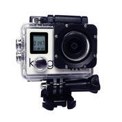 Action Camera Kogan 4K NV UltraHD 16MP Wi-Fi