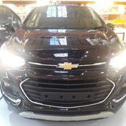 Chevrolet Trax Ltz1.4l Turbo At