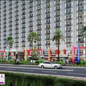 Ruko Riverwalk Di Apartment Riverview Jababeka Cicilan Ringan