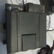 Plc Siemens S7 200 Cpu 222