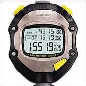 Pusat Stopwatch Casio HS-70W Stopwatch Casio Kualitas Terbaik