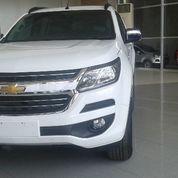 Chevrolet Trailblezair 2.5l Ltz At