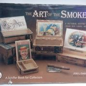 Buku The Art Of The Smoke, Jerro L Gardner