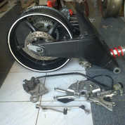 Swing Arm R6 Full Set