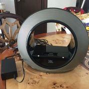 Sound Speaker- JBL Radial High-Performance IPod Loudspeaker