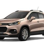 SUV Terlaris ALL NEW TRAX Premier Turbo