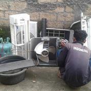 LMT    Servic AC Pamulang