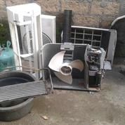 LMT    Service AC Bintaro