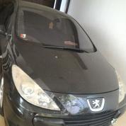 Peugeot 307 Sporty Ex Wanita