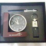 Souvenir Gift Set 3 In 1, Souvenir Promosi Bentuk Gift Set Murah