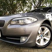 BMW 528i 2.0 TWINTURBO EXECUTIVE 2102 KM 21.000