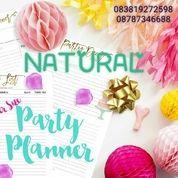 Party Planner Bogor