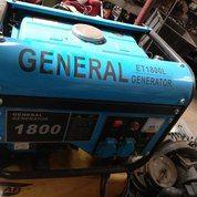 General Generato ET1800L
