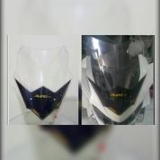 Windshield Visor Yamaha NMAX Carbon VND