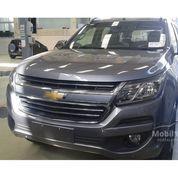 Chevrolet Trailblezair 2.5l Ltz At 4x2