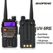Handy Talky Baofeng UV-5RE HT Murah Kualitas Terjamin