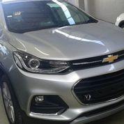 Chevrolet Trax 1.4l Ltz At- Terlaris