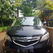 Honda Elysion 2.4L 2WD AT Hitam 2004 Pajak Baru Masih Panjang N Malang