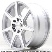 CV7 Racing HSR Wheel R15X65 H8X100-114,3 SMF