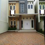 Rumah Baru 2 Lantai Siap Huni Di Pondok Bambu Duren Sawit Jakarta Timur