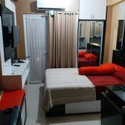 Sewa Harian Apartemen Green Pramuka City Di Tower Merah Nerrine Unit Baru