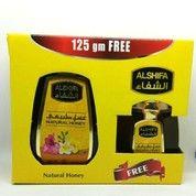 Madu Al Shifa 500 Gram Free 125 Gram